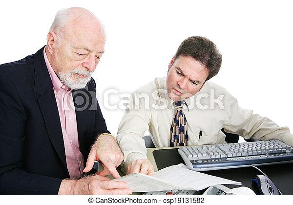 homens, impostos - csp19131582