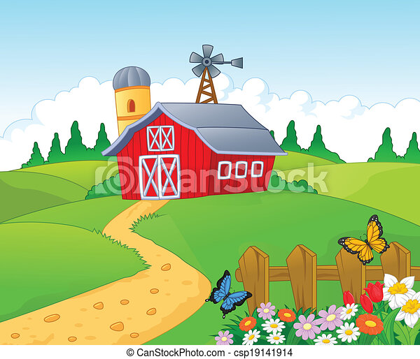 vector clip art of farm cartoon background vector safari animal clip art border safari animal clip art border