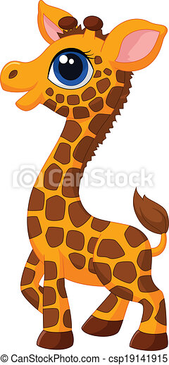 girafe dessin mignon video pipe