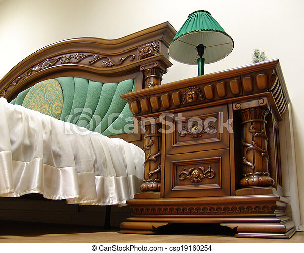 wooden home furniture