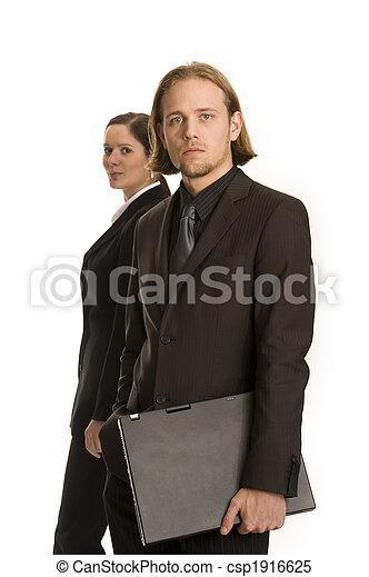 businesspeople - csp1916625
