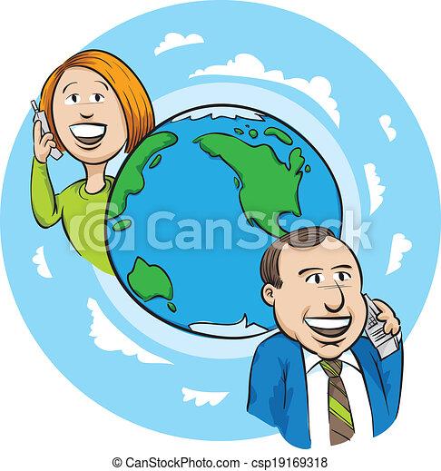how to call free international call
