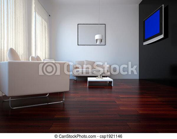 Interior set forty four - csp1921146