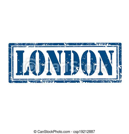 vector van london stamp grunge  rubber  postzegel  met elk clip art black and white elk clip art borders