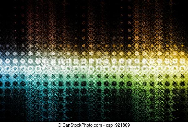 Mass Communications - csp1921809
