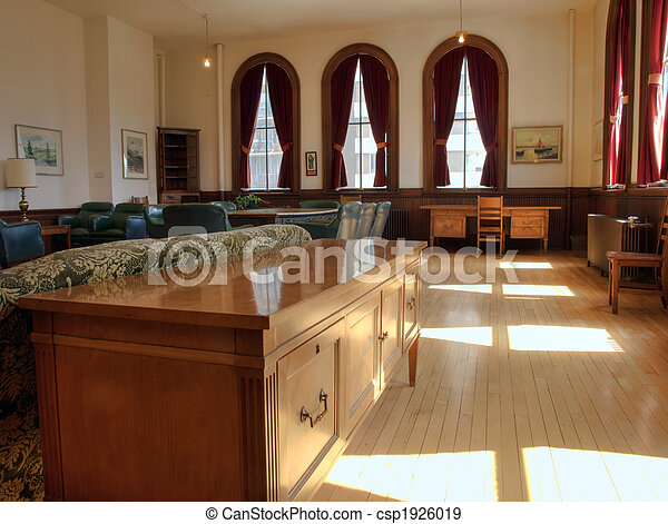salotto, storico, insegnanti - csp1926019