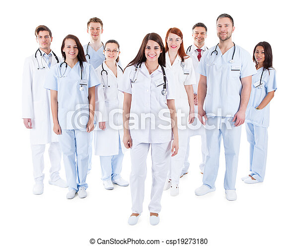pictures of large diverse group of medical staff in Medical Office Clip Art Free Hospital Clip Art Free Downloads