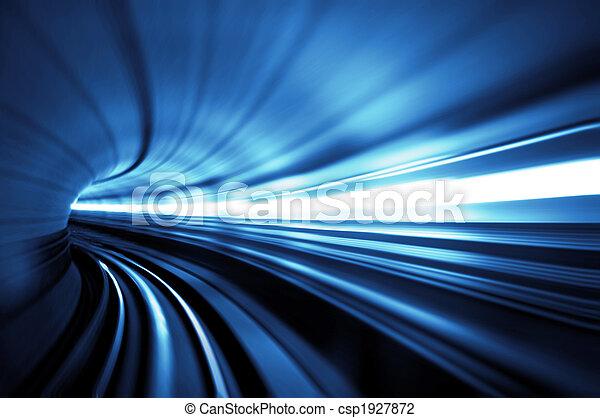 Tunnel  - csp1927872
