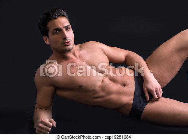 Красивые голые люди фото 60831 фотография