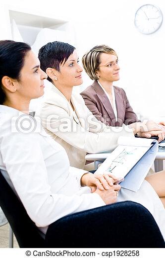 Business Training - csp1928258