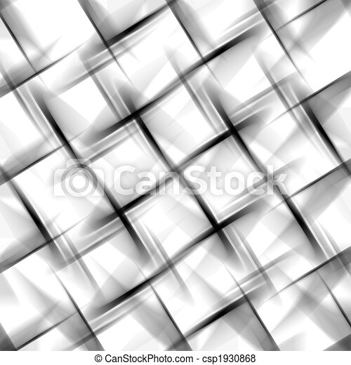 Abstract Basket Weave - csp1930868