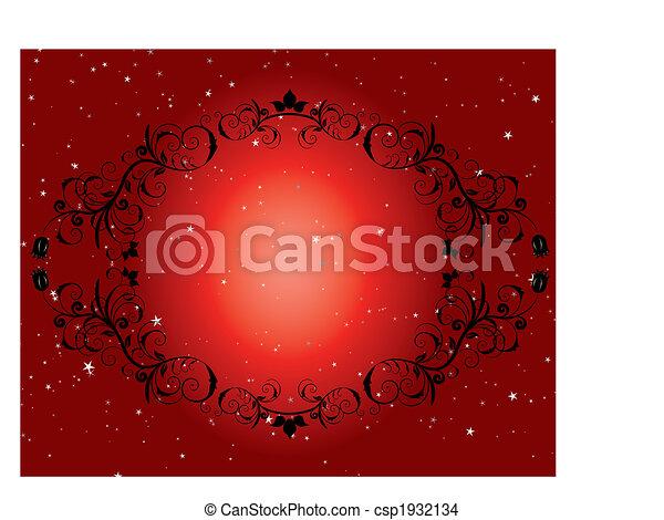 festive background - csp1932134