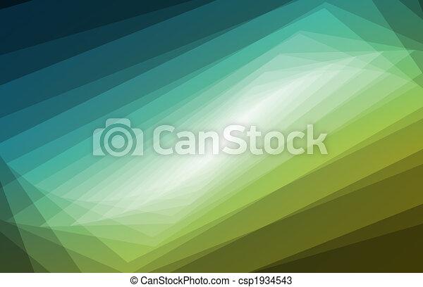 Modern Digital Background - csp1934543