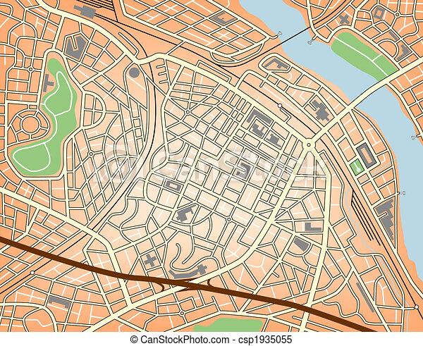 City center - csp1935055
