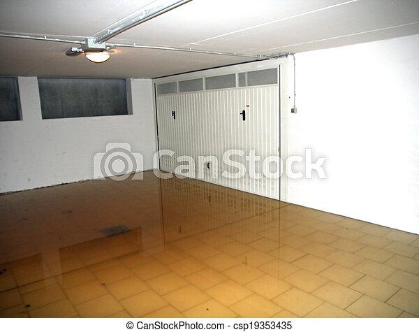 photo sous sol garage lev eau inond dehors d cha nement rivi re image images. Black Bedroom Furniture Sets. Home Design Ideas