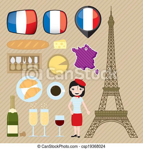 France. - csp19368024