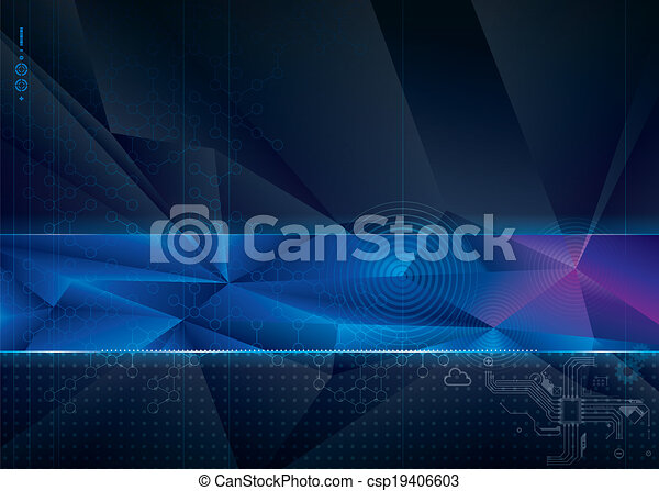 Technical Background.  - csp19406603