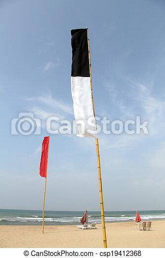 Bentota beach - csp19412368