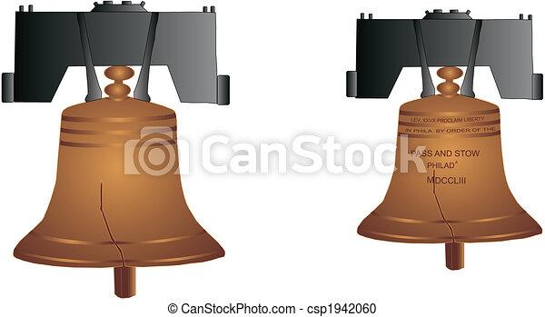 Liberty Bell - csp1942060