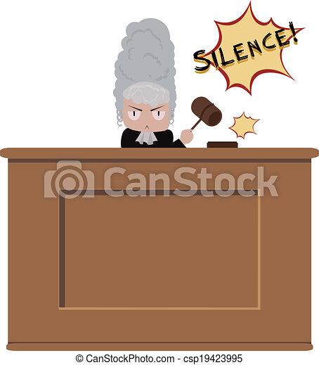 Judge - csp19423995