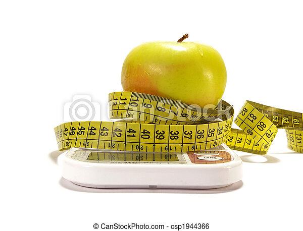 Изучаем новый метод похудения - диета 3333