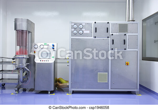 industrial equipment - csp1946058