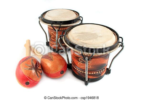rhythm instruments - csp1946818