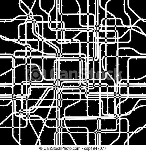 Network tile - csp1947077