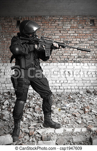 Special forces - csp1947609