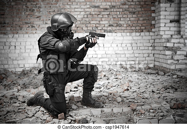 Special forces - csp1947614