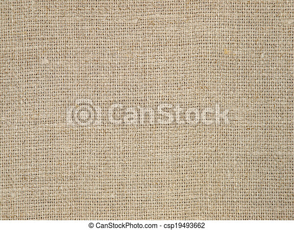 bakgrund, linne, naturlig, Struktur, mönster - csp19493662