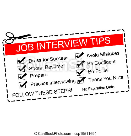 how to prepare for an interview on sonru