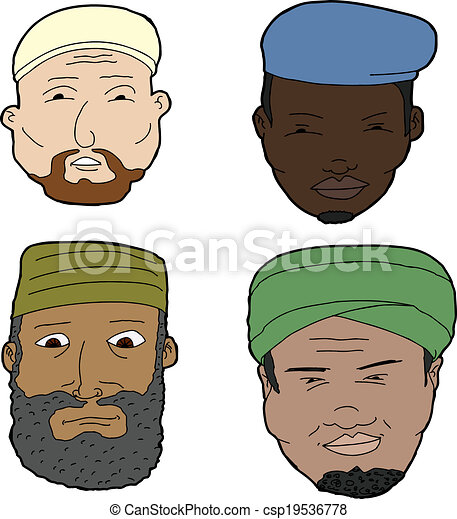 le center muslim single men The religious rights and duties of muslim inmates in  all the material pertaining to religious rights and duties  for muslim men and women to.