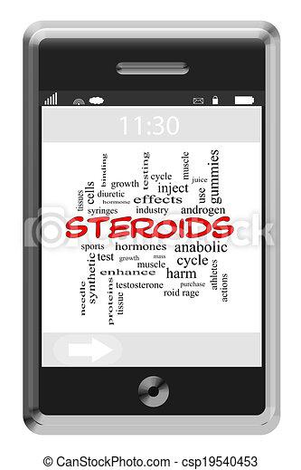 inyectar esteroides en los gluteos