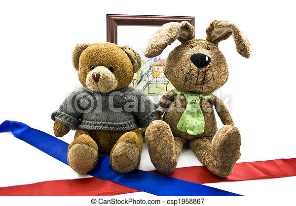 brinquedos - csp1958867