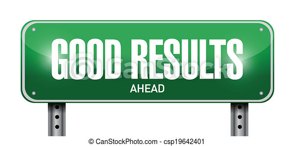 Good Results Clipart