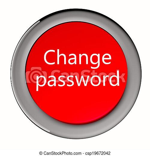 Free Password Clip Art