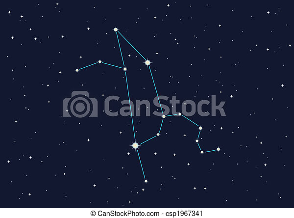 constellation - csp1967341