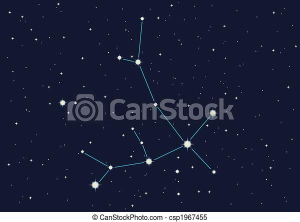 constellation  - csp1967455