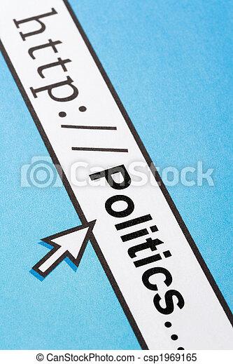 politics - csp1969165