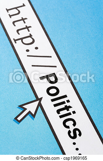 política - csp1969165