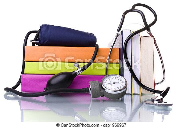Medical School - csp1969967