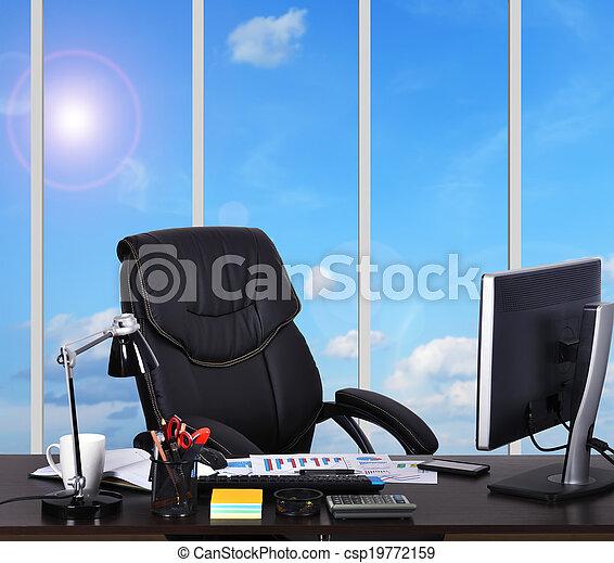 escritório - csp19772159