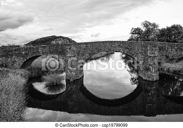 Bridges in Scotland - csp19799099