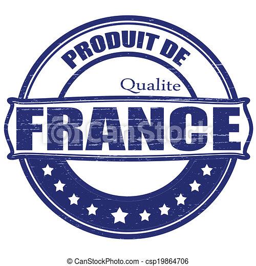 France - csp19864706