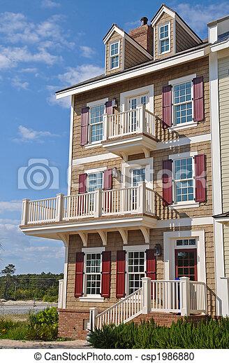 Condominium - csp1986880