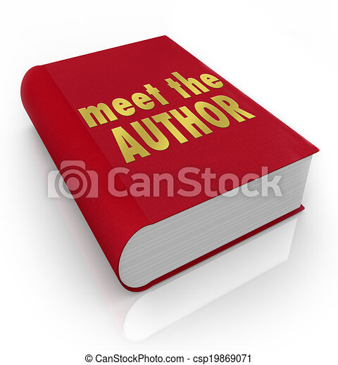 meet the author images