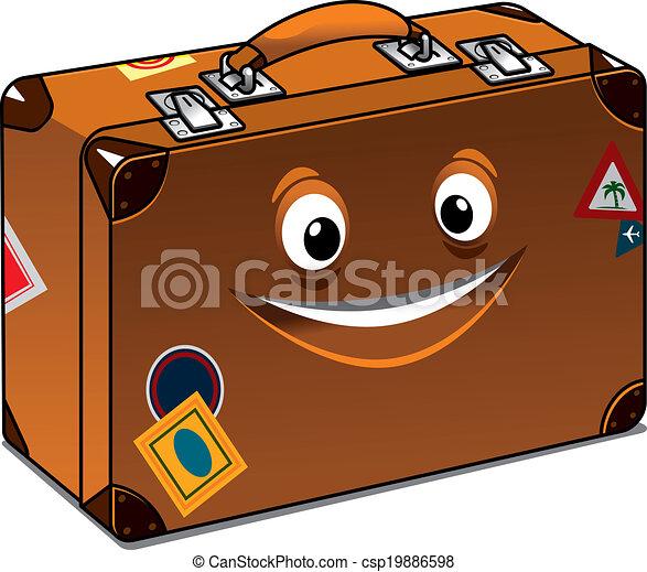 2facendo as maletas