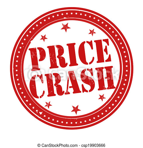 Price crash stamp - csp19903666