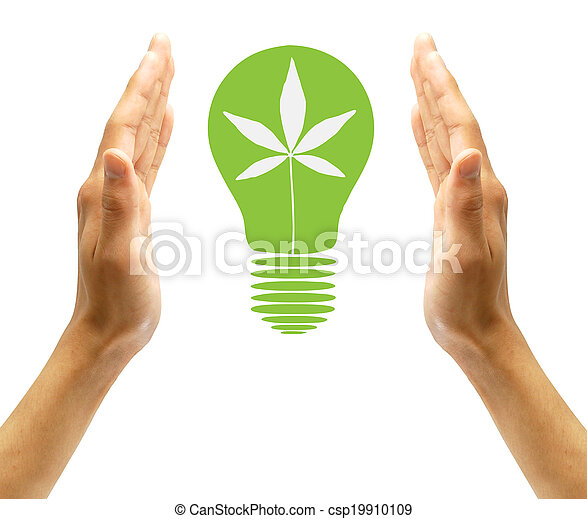Environmental concept Renewable Energy
